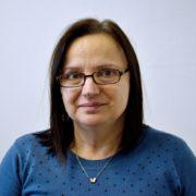 JANA FALTUSOVÁ